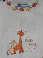 détails girafes
