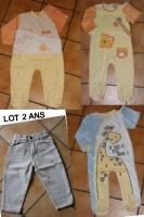 10€ Lot 2 ans LAURENCE L le 01.12.12  LBC