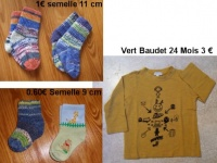 4.60€ Sarah G. le 13.12.12 LBC