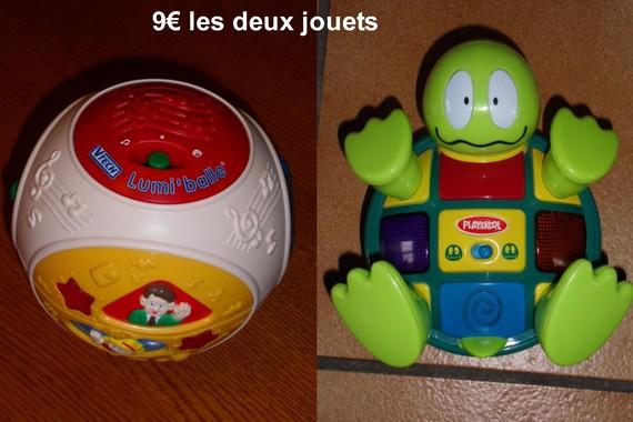 9€ Dame de Boutigny le 24.09