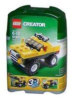lego creator 6742 SANS BOITE