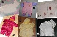 12€ Lot 12 Mois MAYIKAPAKA le 28.11