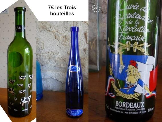 7€ JocelyneDesLandes Lavilledubois Le 19.02