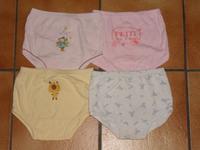 fille-24-mois-lot-culottes-coton-1€