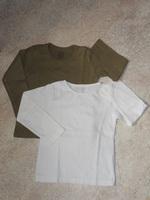 1€ Lot de 2 T.Shirts 4 ans