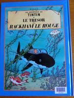 Le trésor de Rackham le rouge et Le secret de la licorne