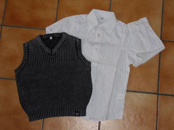 5€ Classic Wear taille 5 ans