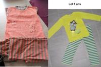 lot 8 ans SH DRESS FB le 15-10