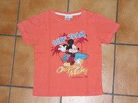 2e Disney MICKEY TBE
