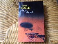 3€ Faux rebond HARLAN COBEN