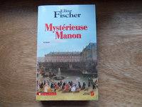 3€ Mystérieuse Manon de Elise FISCHER