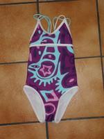 4 ans maillot de bain Nabaiji 1,50€