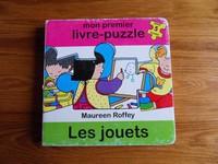 4€ livre puzzle