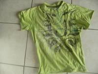 10 ans 3€ vert