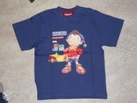 3e T-Shirt MC 6 ans Oui oui au pays des jouets