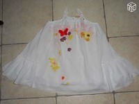 8e Ling Fong taille 6 ans 8€