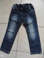 4 ans Pantalon jean in extenso 3e