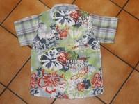 Dos chemisette tao