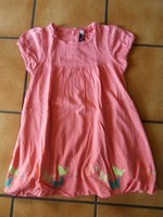 robe sergent major 3€ taille 6 ans