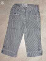 3€ Pantalon BOUTCHOU 3 ans