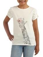 4€ TAO girafe 5 Ans