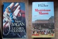 4€ 2 livres ChantalCollin Lbc le 28-12