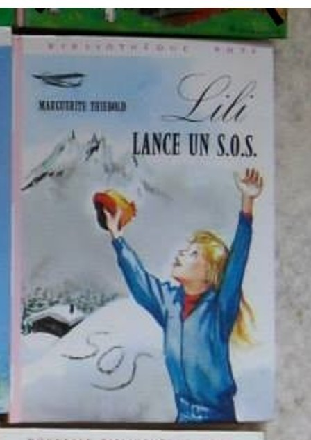 1,50€  Durand Marcelle LBC le 16-01-17