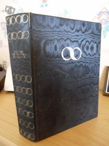 8€ COUDRON LaurenceLBC Le livre des pouvoirs de l'esprit  le 21-03-17