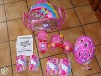 15e le lot Hello Kitty