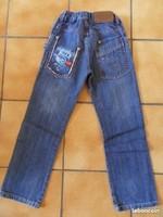 4€ Jean disney 6 ans
