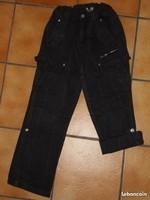 7 ans pantalon bermuda TAO 3€