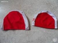 1,50€  bonnets de bain TU