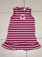 6e Robe cadet Rousselle taille 5 ans