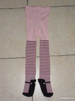 2€ tex neuf taille 3 ans