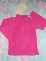 3e Tex taille 4 ans