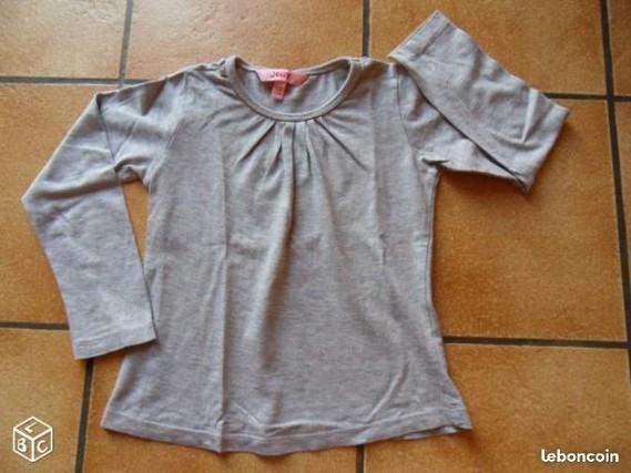 1€ JELLY taille 3-4 ans