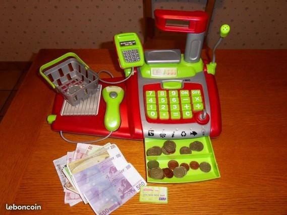 8€ Personne de Etrechy LBC le 04-11-17