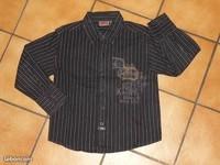 4€ Sandsoil noir 8 ans