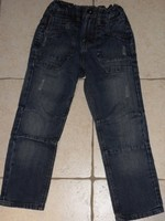 5e BKL n°2 Taille 8 ans