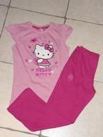 4€ Pyjama HK 6 ans