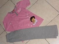 4€ pyjama Dora 6 ans