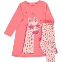 DPAM Corail Girafe Pyjama 10 ans prix 17-99 Payé 13€ Promo