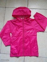 2e style kway taille 6 ans
