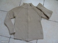 3e Tex taille 8 ans