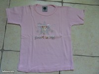 2€ taille 5-6 ans