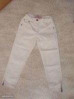 5€ Sergent major Taille 5 ans