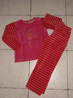 5€ Lisa Rose 6 Ans
