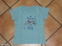 6 ans turquoise 1€