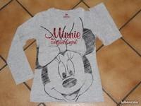 4€ Minnie 6 ans