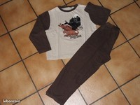 4€ taille 8 ans